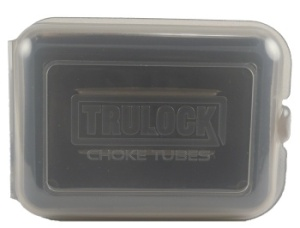 Trulock Choke Case (3 Place)