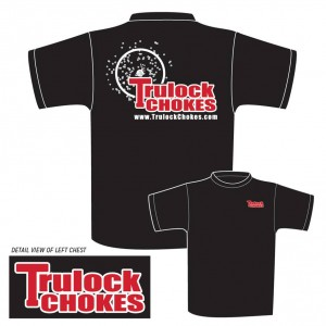 Trulock T-Shirt Black