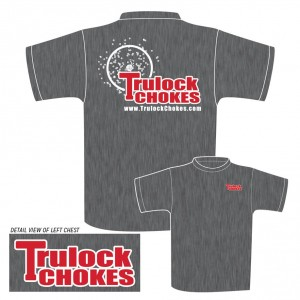 Trulock T-Shirt Gray